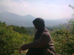 Indahnya Bumi Jonggol
