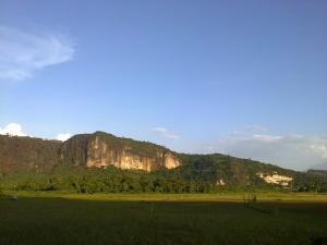 Lembah Harau by Lia